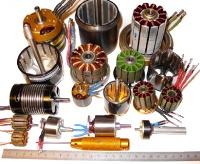 моторы HiVolt