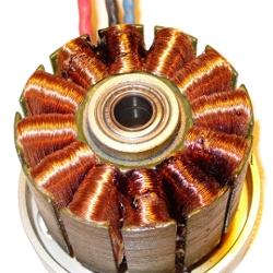 сгоревний мотор